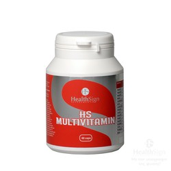 Health Sign Multivitamin 60 caps