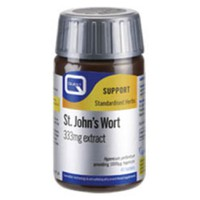 QUEST ST.JOHN`S WORT 333MG EXTRACT 90TAB