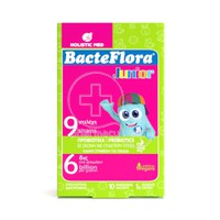 HOLISTIC MED - ΒΑCTEFLORA Junior - 10sach.