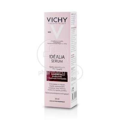 VICHY - IDEALIA Serum - 30ml