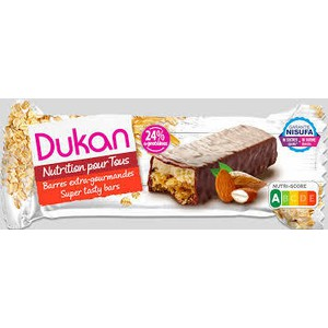 Dukan oat bar chocolate