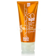 Intermed Luxurious Sun Care Body Cream SPF30 - Σώμα, 200ml