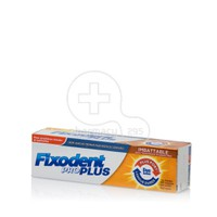 FIXODENT - PRO PLUS Dual Power - 40gr