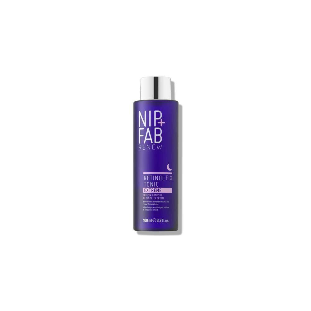 Nip+Fab Retinol Fix Glow Tonic Extreme 100ml