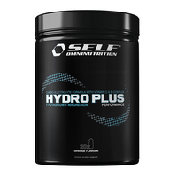 SELF OMNINUTRITION HYDRO PLUS ORANGE 400GR