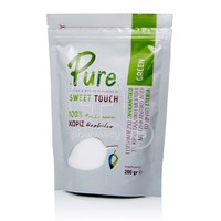 Pure - Sweet Touch Green Stevia, 200gr