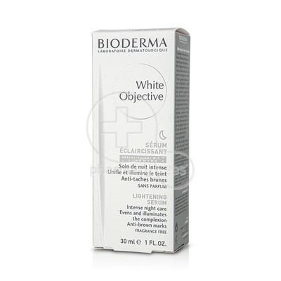 BIODERMA - WHITE OBJECTIVE Serum Eclaircissant - 30ml