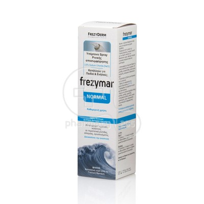 FREZYDERM - FREZYMAR Normal - 100ml
