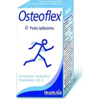 Health Aid Osteoflex Glucosamine With Chondroitin 30tabs Bottle