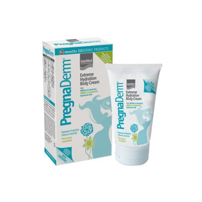 INTERMED - PREGNADERM Extreme Hydration Body Cream - 150ml