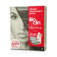 BIOCLIN - PROMO PACK 2 ΤΕΜΑΧΙΑ Phydrium Advance Kera - 30tabs ΜΕ ΔΩΡΟ Phydrium Advance Anti-Loss Shampoo - 200ml
