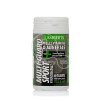 LAMBERTS - Multi-Guard Sport Performance - 60tabs