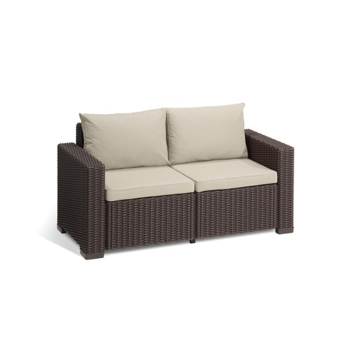 CALIFORNIA 2-seater Sofa
