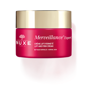 Anti wrinkle cream merveillance  expert   normal skin