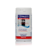 LAMBERTS - Multi-Guard - 30tabs