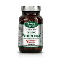 POWER HEALTH - PLATINUM RANGE FEMINA Proeminal - 15caps