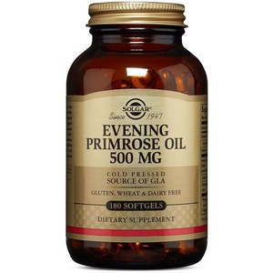 Solgar evening primrose oil 500mg 180t