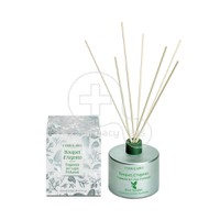 L'ERBOLARIO - BOUQUET D'ARGENTO Fragnance for Scented Wood Sticks - 200ml