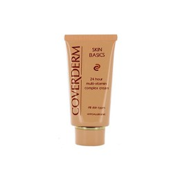 Coverderm Skin Basics Cream 24Hours 50ml