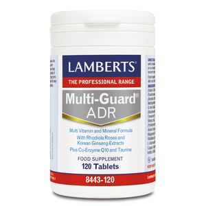 LAMBERTS Multi-guard ADR 120ταμπλέτες