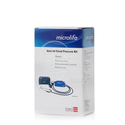 Microlife BP AG1-30