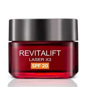 Revitalift laser renew anti ageing cream spf 20 1