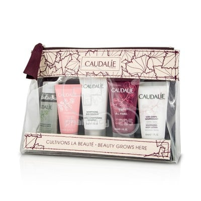 CAUDALIE - Travel Kit