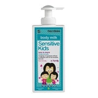 Frezyderm Sensitive Kids Fasce & Body Milk 200ml