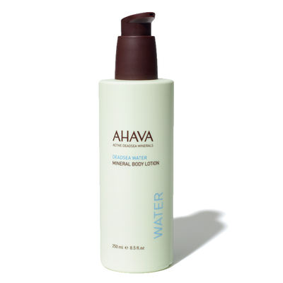 Ahava - Mineral Body Lotion - 250ml