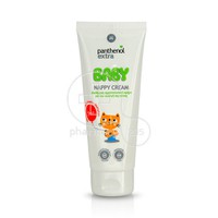 PANTHENOL - PANTHENOL EXTRA BABY Nappy Cream - 100ml