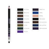 RADIANT SOFTLINE WATERPROOF EYE PENCIL No6