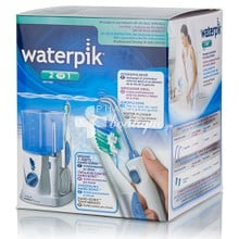 Waterpik WP-700 (2 σε 1) -  Περιέχει Waterpik WP-300E & Waterpik AT-50, 1 τμχ.