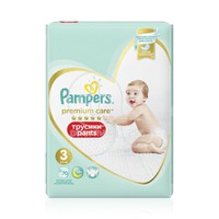 PAMPERS - PREMIUM CARE Pants No3 (6-11kg) - 70 πάνες