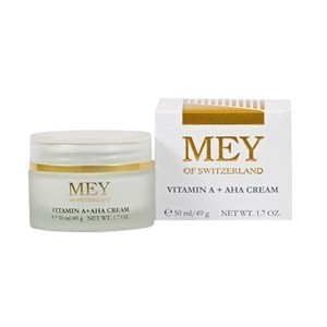 Mey vitamin a  aha cream