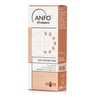 UNIDERM - ANFO Shampoo Antiforfora - 200ml