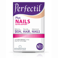 VITABIOTICS PERFECTIL PLUS NAILS 60TABL