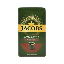 7be99a95fe JACOBS ΔΥΝΑΤΟΣ ΚΑΦΕΣ ΦΙΛΤΡΟΥ 250 gr