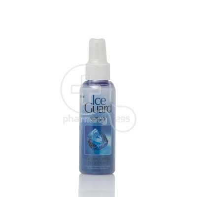 OPTIMA - ICE GUARD Crystal Spray - 100ml
