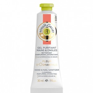 Roger   gallet gel purifiant fleur d osmanthus 30ml 1