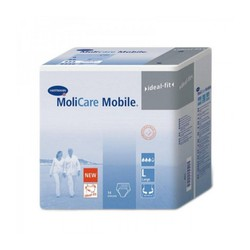 Hartmann MoliCare Mobile Incontinent Pads Medium 14pieces