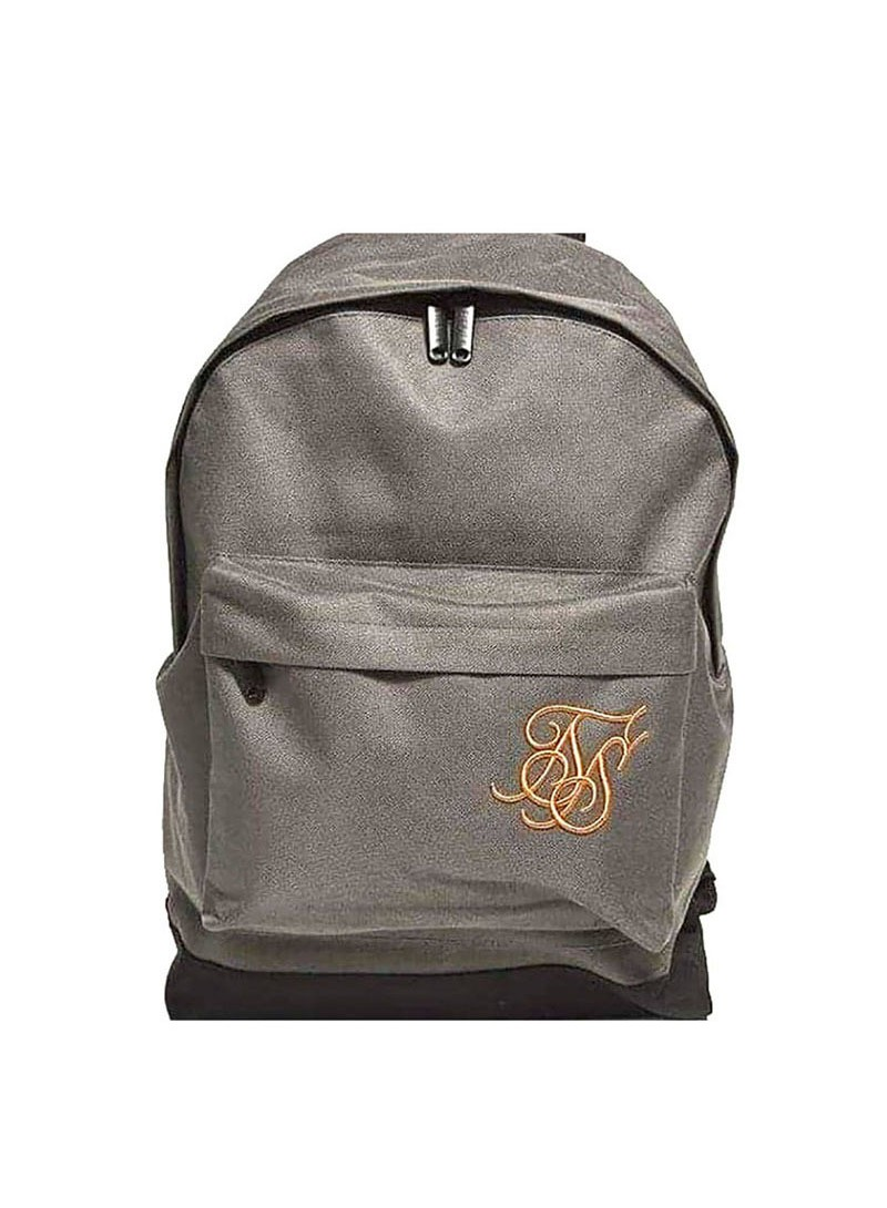 SikSilk Pouch Backpack – Khaki