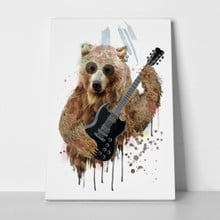 Rock and roll bear 282312248 a