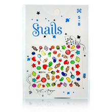Snails Kids NAIL STICKER CANDY BLAST