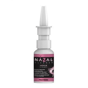 FREZYDERM Nazal cleaner spray homeo protype 30ml