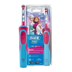 Oral-B Stages Power Electric Toothbrush For Kids Frozen 3Years+