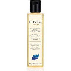 Phyto Phytocolor Care Color Protecting Shampoo - Σαμπουάν Για Βαμμένα Μαλλιά, 250ml