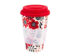 Κούπα Bamboo Polka Dot 470ml