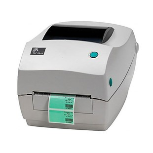 ZEBRA TLP 2844  PRINTER