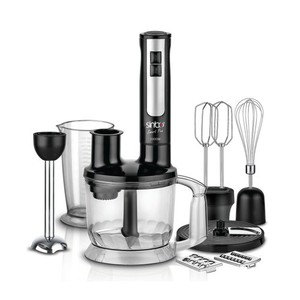 SET MULTI BLENDER SHB 3107