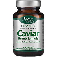 Power Health Classics Platinum Caviar Formula 30s Caps